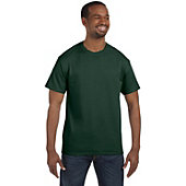BRODER JERZEES MENS TEE