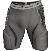 RAWLINGS ZOOMBANG 5PC GIRDLE 11S