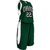 Russell Women's Full Coverage Game Basketball Jersey
