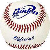 Baden Official NFHS Practice Baseball (Dozen)