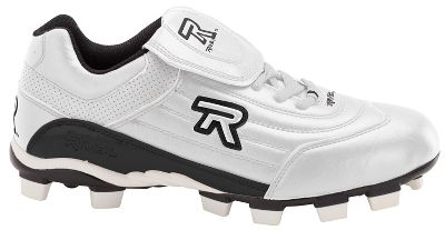 Rival Ripper Women's Low Molded Fastpitch Softball Cleats