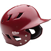 SCHUTT AIR MAXX T BATTING HELMET 12S