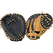 "Mizuno World Win 34"" Fastpitch Catcher's Mitt"