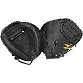 "Mizuno Supreme Series 34"" Fastpitch Catcher's Mitt"