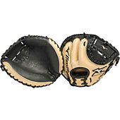 "Mizuno Global Elite Series 32.5"" Baseball Catcher's Mitt"