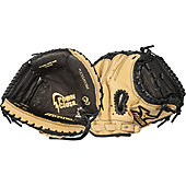 "Mizuno Youth Prospect Series 32.5"" Baseball Catcher's Mitt"