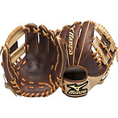 "Mizuno Classic Pro Fastpitch Series 11.5"" Softball Glove"
