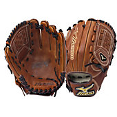 "Mizuno MVP Series 11.5"" Baseball Glove"