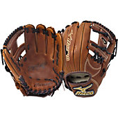 "Mizuno MVP Series 11.75"" Baseball Glove"