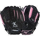 "Mizuno Prospect Fastpitch Series 11.5"" Youth Softball Glove"