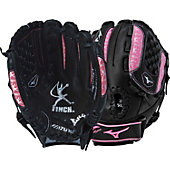 "Mizuno Prospect Fastpitch Series 11"" Youth Softball Glove"