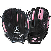 "Mizuno Prospect Series 10"" Youth Softball Glove"