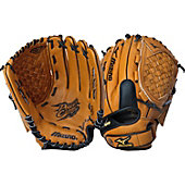 "Mizuno Youth Prospect Series 12"" Baseball Glove"