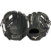 "Mizuno Global Elite Fastpitch Series 11.5"" Softball Glove"