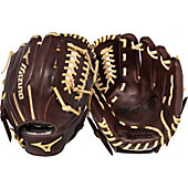 "Mizuno Franchise Series 11.75"" Baseball Glove"