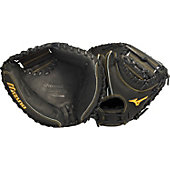 """Mizuno Pro 33.5"""" Baseball Catcher's Mitt"""