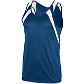 Augusta Men's Wicking Tank With Insert