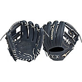 "Mizuno Global Elite Navy 11.75"" Baseball Glove"