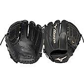 "Mizuno Global Elite Black 12"" Baseball Glove"