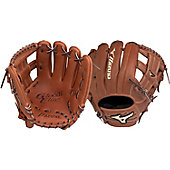 "Mizuno Global Elite Series 11.5"" T-Web Baseball Glove"