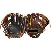 "Mizuno Classic Pro Soft Series 11.25"" Baseball Glove"
