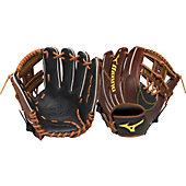 "Mizuno Classic Pro Soft Series 11.5"" I-Web Baseball Glove"