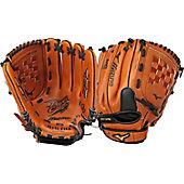 "Mizuno Youth Prospect Leather 12"" Baseball Glove"
