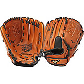 "Mizuno Youth Prospect Leather 11.5"" Baseball Glove"