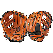 "Mizuno Youth Prospect Leather 11"" Baseball Glove"