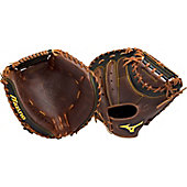 "Mizuno Classic Pro Soft Series 33.5"" Baseball Catcher's Mitt"