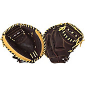 "Mizuno Franchise 33.5"" Baseball Catcher's Mitt"