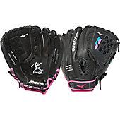 "Mizuno Youth Prospect Finch 11.5"" Fastpitch Glove"