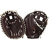 "Mizuno Franchise Fastpitch Series 34"" Catcher's Mitt"