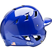 Schutt Adult AiR-3 Ponytail Batting Helmet