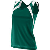 Augusta Women's Wicking Tank With Insert