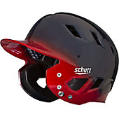 Schutt AiR-7 Fitted Baseball Batting Helmet