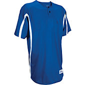 Russell Athletic Youth Performance Two Button Placket Jersey