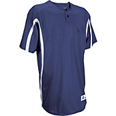 Russell Athletic Women's Performance Two Button Placket Jers