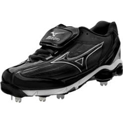 Mizuno Men's Classic G5 Low Metal Baseball Cleat