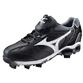 Mizuno Women's Double Play Interchangeable Softball Cleats