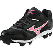 Mizuno Youth Franchise G4 Rubber Softball Cleats