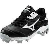 Mizuno Women's Finch G5 Low Molded Softball Cleats