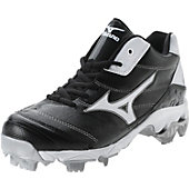 Mizuno Women's Finch G5 Mid Molded Softball Cleats