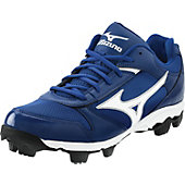 Mizuno Men's Franchise Low Molded Baseball Cleats