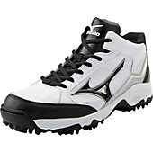 Mizuno Men's Blast 3 Mid Multi-Purpose Stud Baseball Cleats