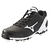 Mizuno Men's Vintage Switch Low Metal Baseball Cleats