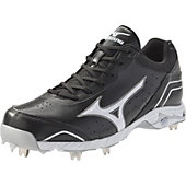 Mizuno Men's Advanced Classic 7 Low Metal Baseball Cleats