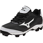 Mizuno Men's 9-Spike Franchise 7 Low Molded Baseball Cleats