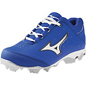 Mizuno Women's Jennie Finch Elite Switch Molded Softball Cleats