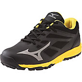 Mizuno Men's Speed Trainer 5 Turf Shoe (Athletic Fit)